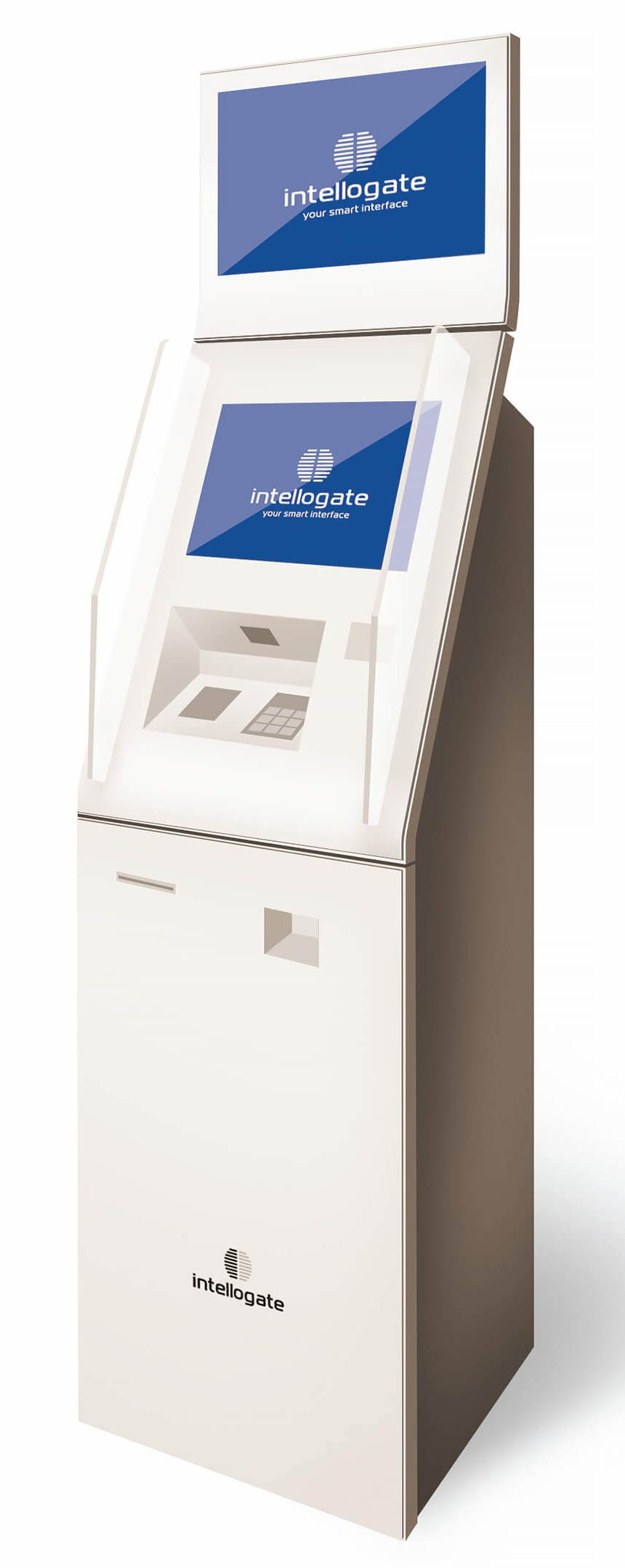 Crypto atm network - Intellogate